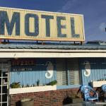 Chris by the Sea Motel, Ocean Shores