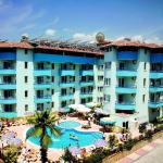 Risus Suit Hotel, Alanya