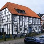 Hotel Pictures: Hotel-Restaurant Berggarten, Schieder-Schwalenberg