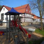 Gasthaus Gonnermann,  Berneburg