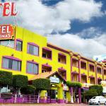 Hotel Santo Tomas, Ensenada