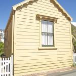 Wellington City Cottages, Wellington