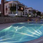 Beach Villas, Didim