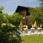 Zdjęcia hotelu: Aparthotel Forellenhof Waldner, Gundersheim