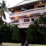 The Small Hotel, Sihanoukville