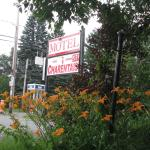 Hotel Pictures: Motel Le Charentais, Sorel
