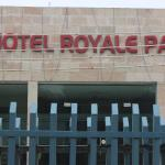 Hotel Royale Park, Gurgaon