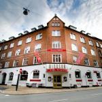 Tilføj bedømmelse - Hotel Windsor
