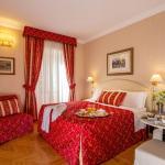 Boncompagni Suite, Rome