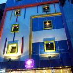 Hotel Sanrina, Jakarta