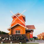 Windsor Resort,  Lop Buri