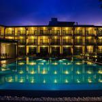 Camelot Beach Hotel, Negombo