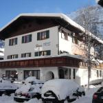 Pension Iris, Lech am Arlberg