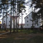 Katerina Guest House, Zarechye