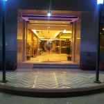 Roseline Suites, Jeddah