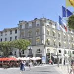 Hotel Pictures: Hotel Le Bourbon Pau Centre, Pau