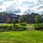Wellness Hotel & Golf Resort Zuiddrenthe, Erica