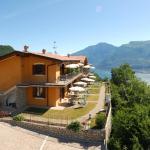 Residence Garden, Tignale