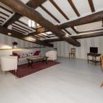 Le Mura Apartments, Lucca