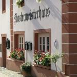 Hotel Pictures: Hotel & Restaurant Klostermeisterhaus, St. Blasien