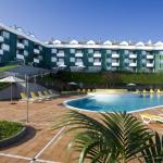 Hotel Pictures: Aparthotel Playas de Liencres, Boó de Piélagos