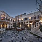 Sacred House, Urgup