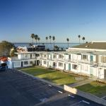 Tides Oceanview Inn and Cottages, Pismo Beach