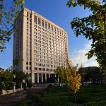 NEU International Hotel, Shenyang