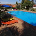 Hotel Pictures: Hotel Alto da Boa Vista, Analândia