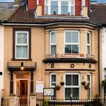 The Courtyard Guest House, Great Yarmouth