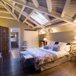 Hotel Pictures: El Morendal, Almarza
