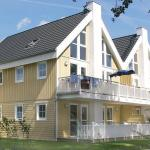 Hotel Pictures: Four-Bedroom Holiday home in Wendisch Rietz 2, Wendisch Rietz