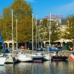 Mercure Caen Centre Port De Plaisance,  Caen