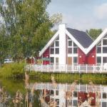 Hotel Pictures: Three-Bedroom Holiday home in Wendisch Rietz 7, Wendisch Rietz