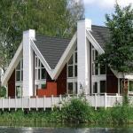 Hotel Pictures: Three-Bedroom Holiday home in Wendisch Rietz 12, Wendisch Rietz