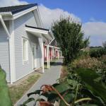 Hotel Pictures: Feriendorf Altes Land IV, Twielenfleth