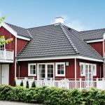 Hotel Pictures: Two-Bedroom Holiday home in Wendisch Rietz 16, Wendisch Rietz