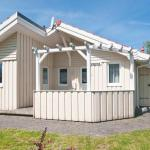 Hotel Pictures: Three-Bedroom Holiday home in Otterndorf 27, Otterndorf