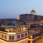 Hotel dei Consoli, Rome