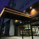 Hirosaki Plaza Hotel, Hirosaki
