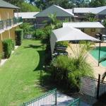 Foto Hotel: St Marys Park View Motel, Saint Marys