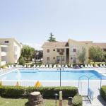 Triton Villas Residence & Hotel, Sellia Marina