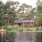 Two-Bedroom Holiday home in Halden, Nord-Koster