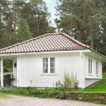 Holiday home in Høvåg,  Kvåse