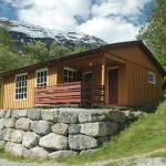Two-Bedroom Holiday home in Olden 1,  Olden