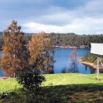Two-Bedroom Holiday home in Vatnestrøm, Møkjåland