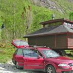 Holiday home in Balestrand 1, Balestrand