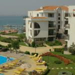 DIAMOND Apartcomplex, Sveti Vlas