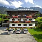 Hotellikuvia: Pension Achensee, Alpbach