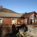 Four-Bedroom Holiday home in Nedstrand 9,  Hervik